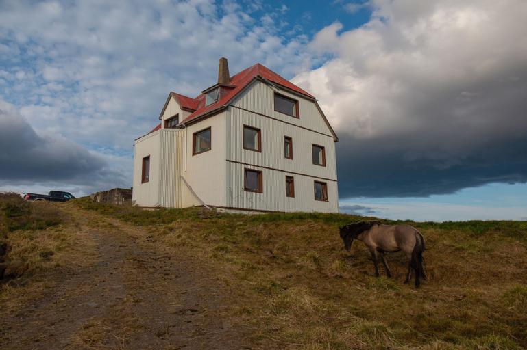 Stangarholt  Mountain View, Borgarbyggð