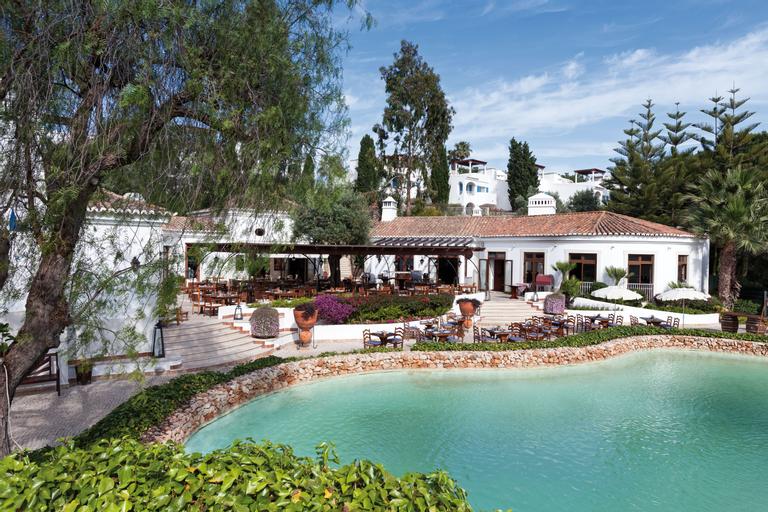 Vila Vita Parc Resort & Spa, Lagoa