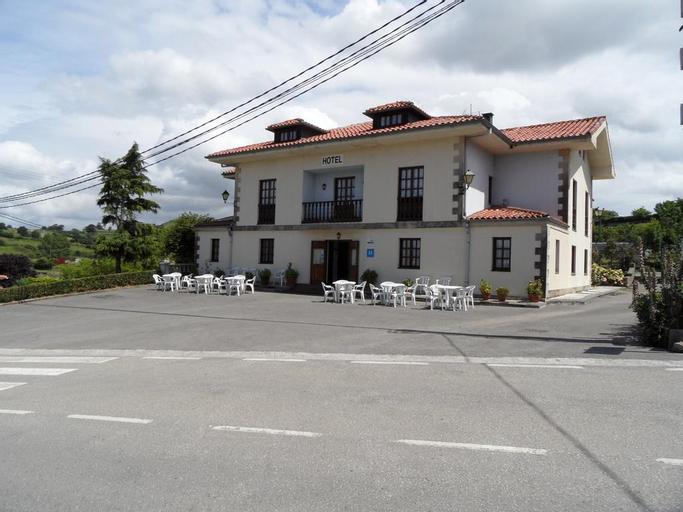 Salldemar, Cantabria