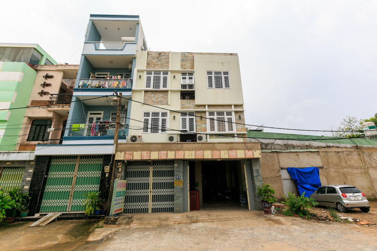 OYO 521 Hoang Anh Hotel, Quận 7