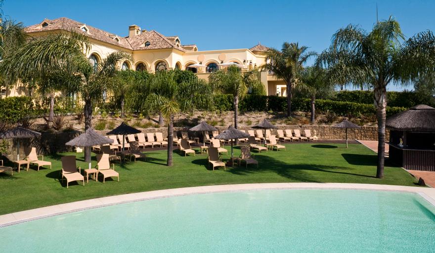 Hotel Almenara, Cádiz