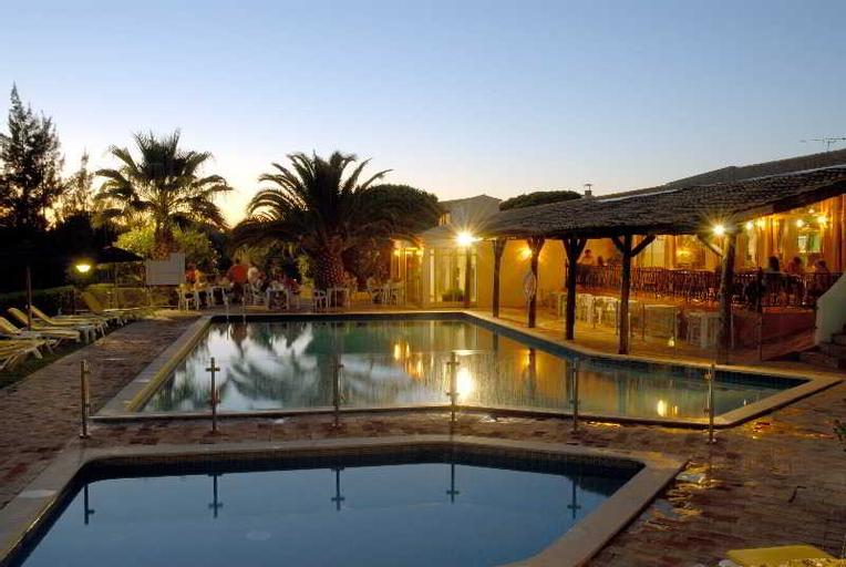 Hotel Pinhal do Sol, Loulé