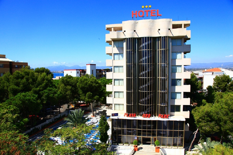 Ohtels Playa de Oro, Tarragona