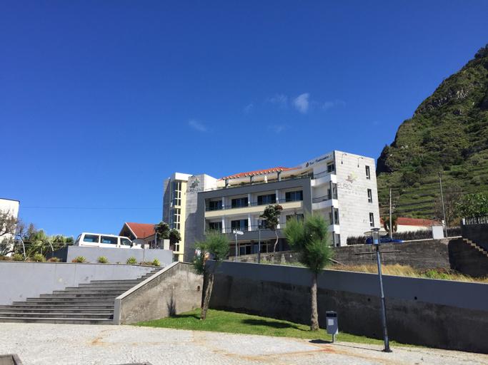 Hotel Euro Moniz, Porto Moniz