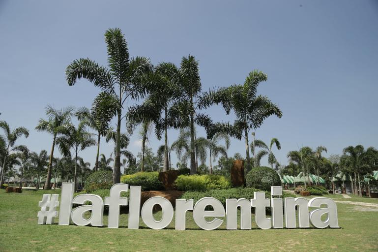 La Florentina Resort, Bustos