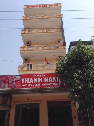 Thanh Nam Hotel, Cửa Lò