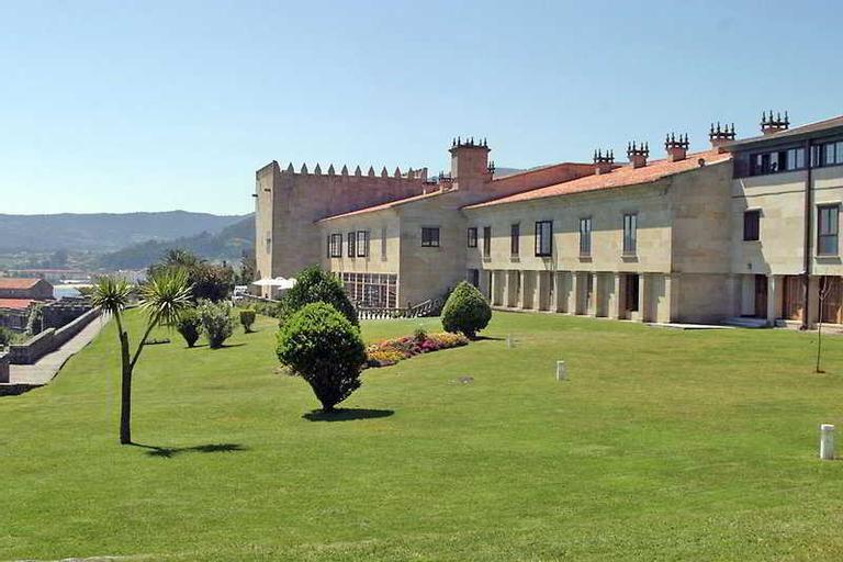Parador De Baiona, Pontevedra