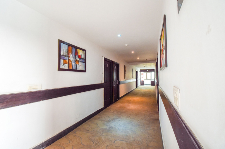 Palette - Hotel Luxmi Residency (Pet-friendly), Panipat