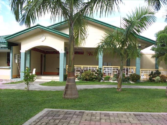 Cozy Place Resort, Rosales