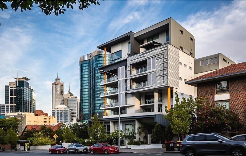 Scene Apartment 11, Perth