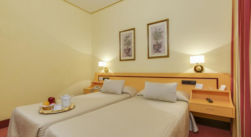 Hotel Aida, Madrid
