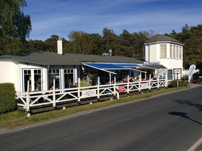 Hotel Windland, Vorpommern-Rügen