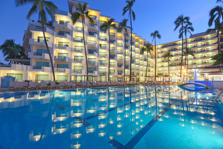 Crown Paradise Golden All Inclusive, Puerto Vallarta