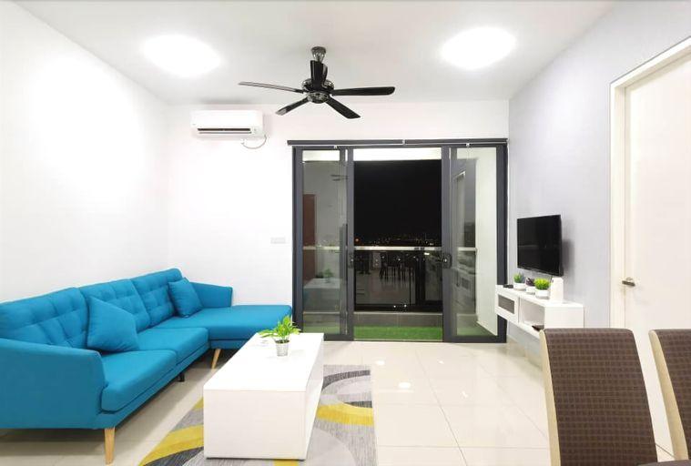 NEW Premium Homez Suite, Seberang Perai Utara