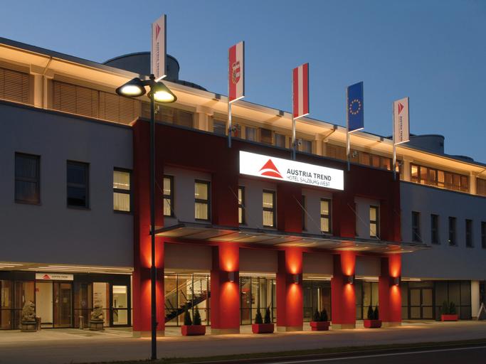 Austria Trend Hotel Salzburg West, Salzburg Umgebung