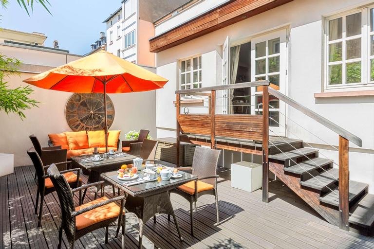 Best Western Plus Hotel Villa D'est, Bas-Rhin