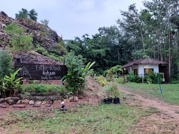 Little Rock Kohjum Resort, Nua Khlong
