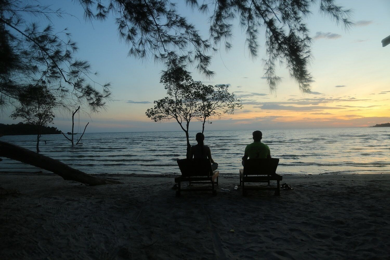 Koh Rong Love Resort, Botum Sakor