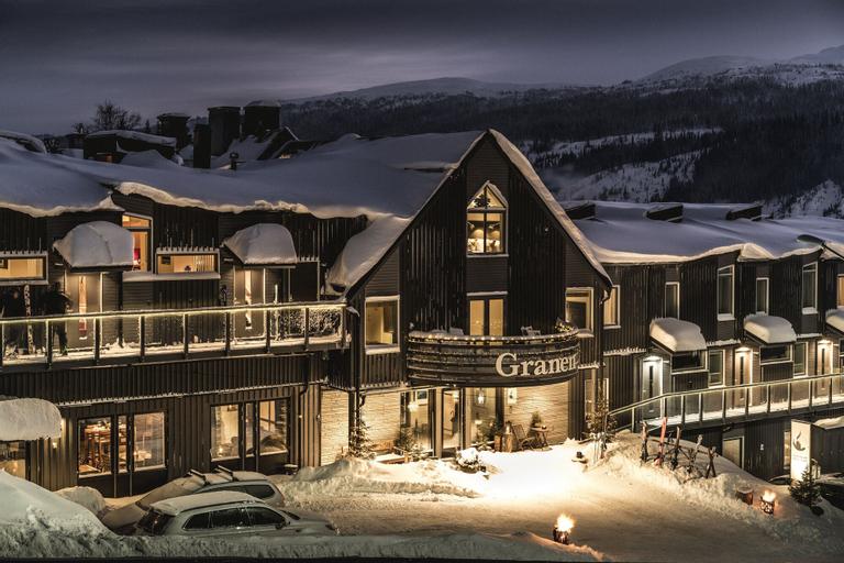 Granen Hotell & Restaurang, Åre