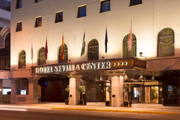 Sevilla Center, Sevilla