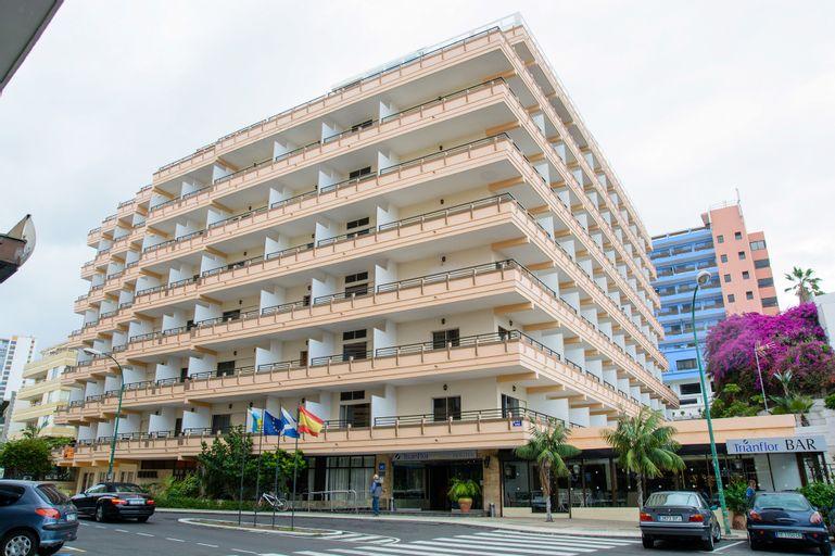 HC Hotel Magec, Santa Cruz de Tenerife