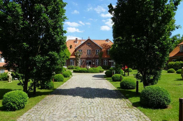 Ringhotel Friederikenhof, Lübeck
