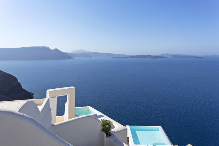 Canaves Oia Suites, South Aegean