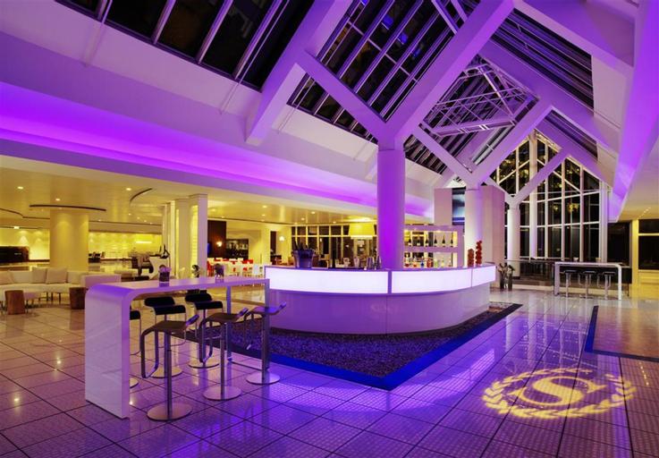 Sheraton Frankfurt Airport Hotel and Conference Center, Frankfurt am Main