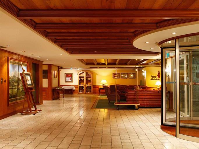 Hotel Continental Zurich MGallery by Sofitel, Zürich