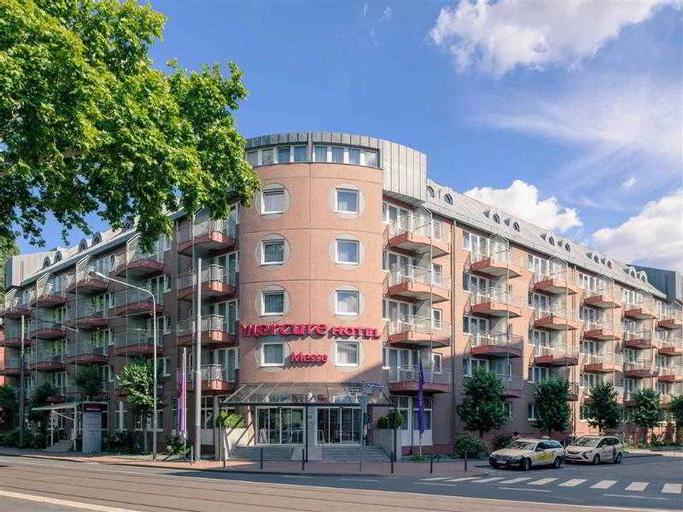 Mercure Hotel & Residenz Frankfurt Messe, Frankfurt am Main
