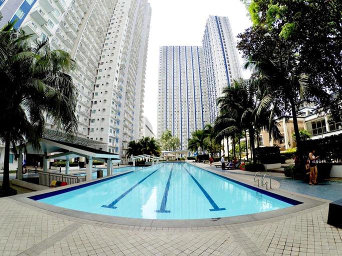 Prime Concierge at Grass Residences, Quezon City