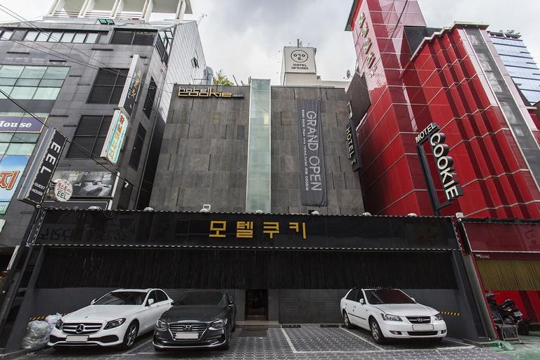 Cookie Hotel, Gwang-jin