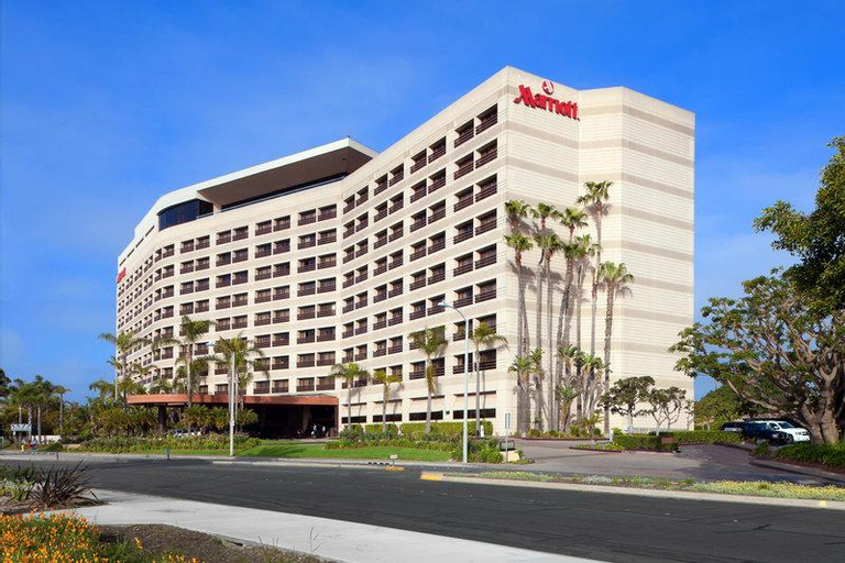 Marina del Rey Marriott, Los Angeles