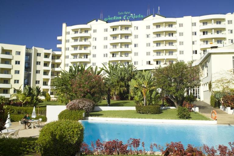 Hotel Musa D'ajuda, Funchal