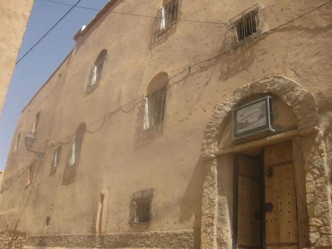 Maison d hote Ajdir Chez Dliam, Al Hoceïma