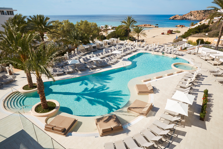 Insotel Tarida Beach Sensatori Resort, Baleares