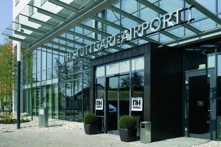 NH Stuttgart Airport, Esslingen