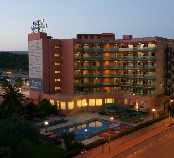 Hotel Fenals Garden, Girona