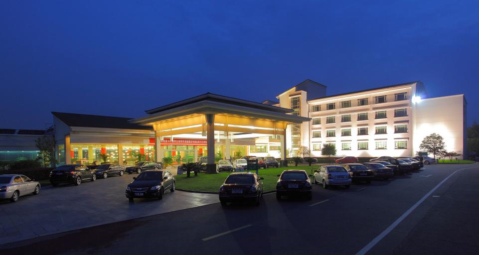 International Conference Center Hotel, Jinhua