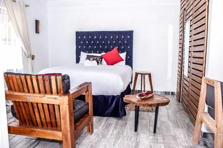 Lawu Le Ngwenya Guest House, Motjane