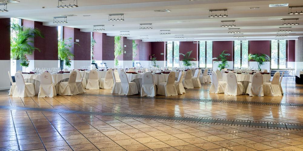AC Hotel Palacio de Santa Ana, Valladolid