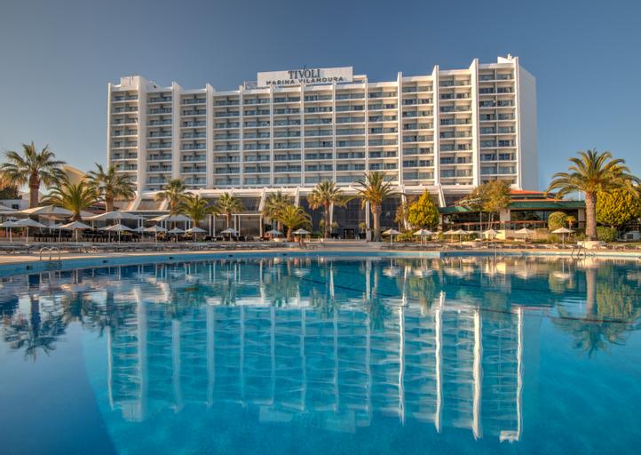 Tivoli Marina Vilamoura Algarve Resort, Loulé