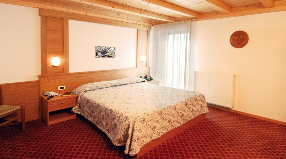 Hotel La Montanina, Trento