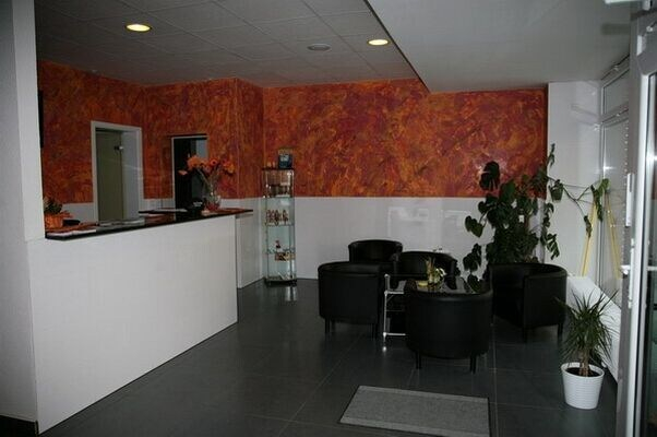 City Lounge Hotel Oberhausen, Oberhausen