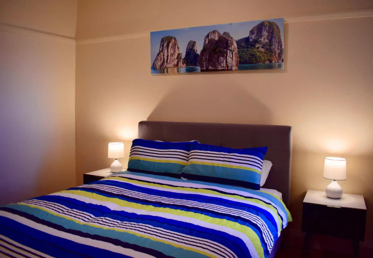 Comfortable Apartment In Trendy Haberfield, Ashfield