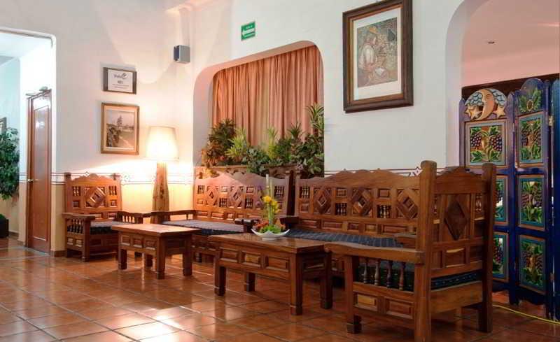 Vista Express Morelia, Morelia