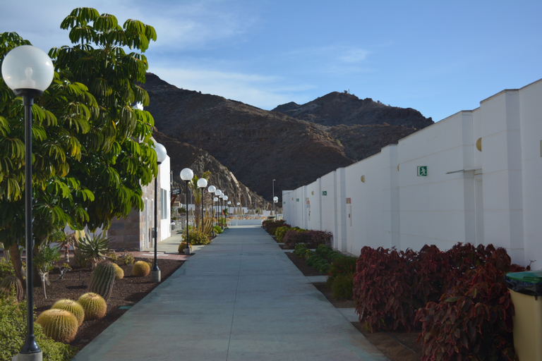 Servatur Terrazamar Sun Suite, Las Palmas