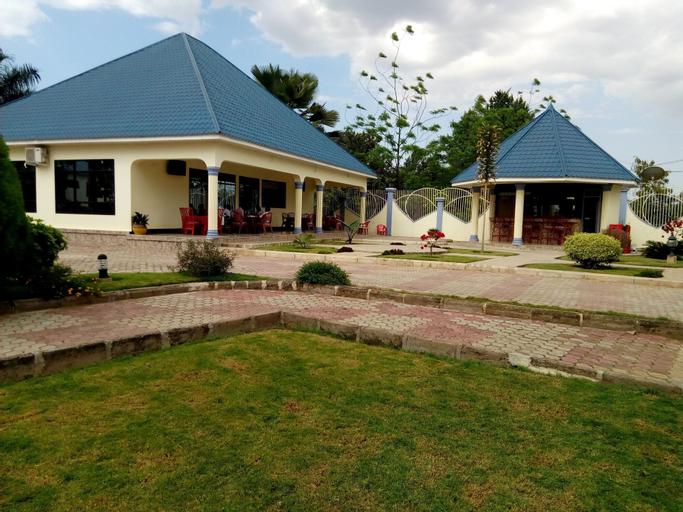 Lesa Garden Hotel, Nyamagana