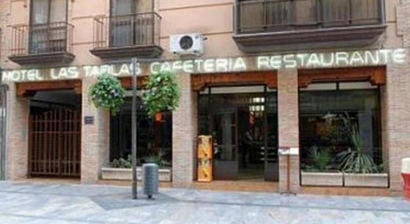 Hospedium Hotel Las Tablas, Ciudad Real