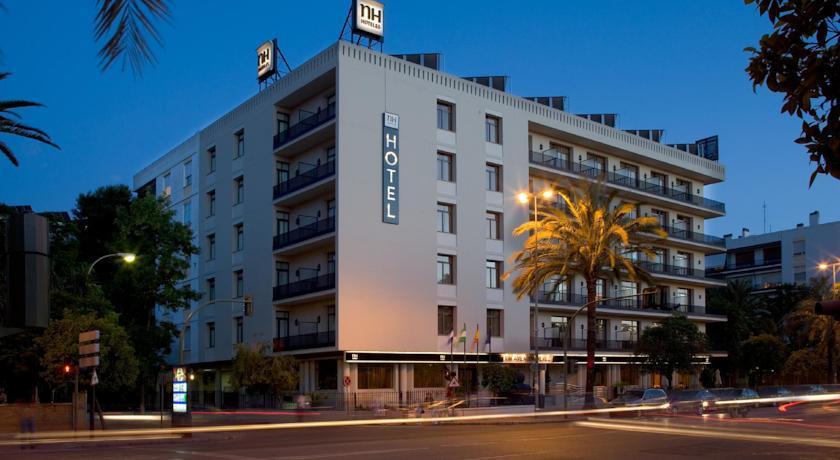 NH Avenida Jerez, Cádiz